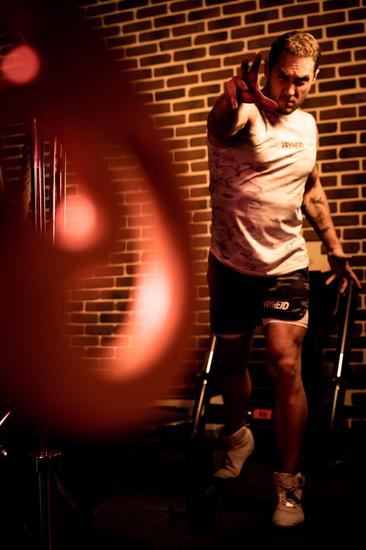 Préparation physique/Musculation sportive